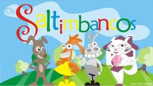 Os Saltimbancos - Blog