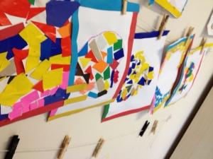mosaico day 3 - 2