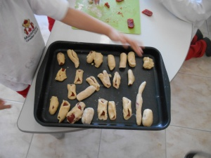 Cooking class guava 9