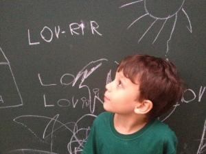 love rir