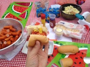 hot dog 4