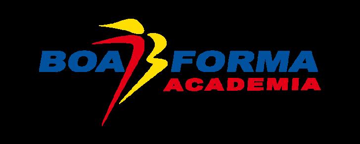 logoAcademiaBoaForma